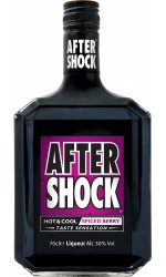 Aftershock - Black