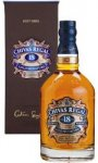 Chivas Regal - 18 Year Old