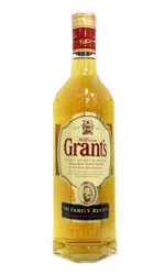 Grants - Family Reserve