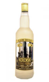KERENSKI - Chocolate Vodka