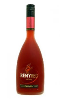 REMYRED - Red Berry