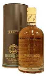BRUICHLADDICH - 40 Year Old