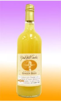 GREAT UNCLE CORNELIUS - Vintage Still Ginger Beer