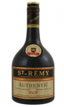 St Remy - Authentic VSOP