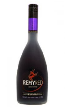 REMYRED - Grape Berry