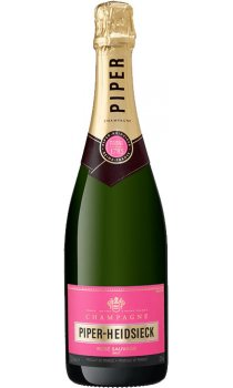 Piper Heidsieck - Brut Rose Sauvage