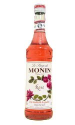 Monin - Rose