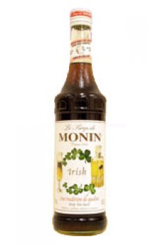 Monin - Irish