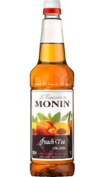 Monin - Peach Tea