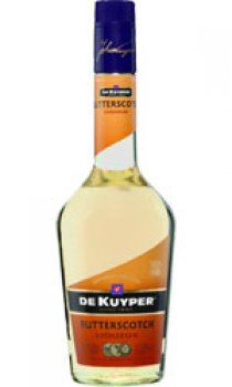 De Kuyper - Butterscotch