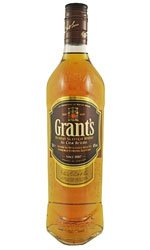 Grants - Ale Cask Finish