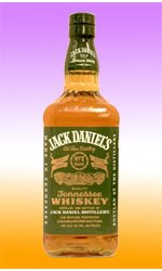 JACK DANIELS - Green Label