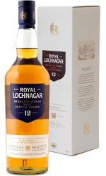 Royal Lochnagar - 12 Year Old