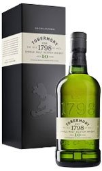 Tobermory - 10 Year Old 46.3%