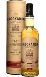 Knockando - 1999 12 Year Old