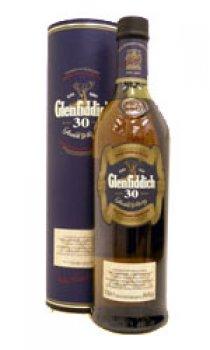 GLENFIDDICH - 30 Year Old