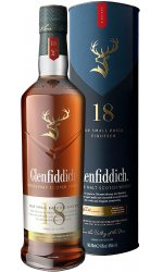 Glenfiddich - 18 Year Old