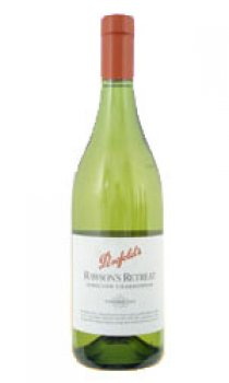 PENFOLDS RAWSONS RETREAT - Semillon Chardonnay 2003