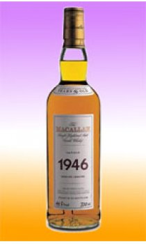 MACALLAN 1946 - 52 Year Old Special Release