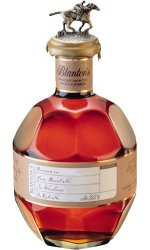 Blantons - Straight From The Barrel