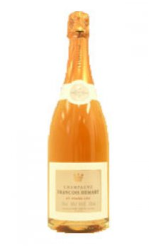 FRANCOIS HEMART - Rose Ay Grand Cru