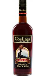 Goslings - Black Seal Rum