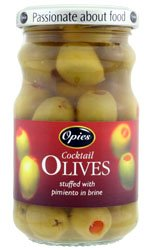 Opies - Cocktail Olives