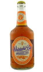 Shepherd Neame - Whitstable Bay Organic