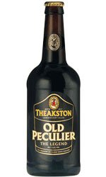 Theakstons - Old Peculier