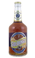 GOLDINGS ALE