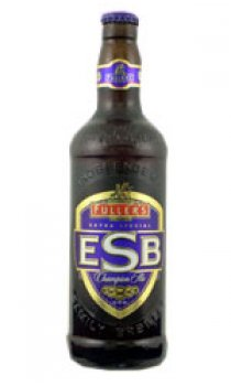 Fullers - ESB Export