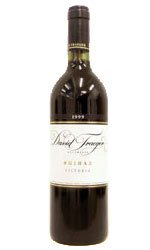 DAVID TRAEGER - Shiraz 2001