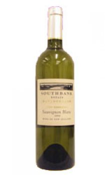 SOUTHBANK ESTATE - Marlborough, Sauvignon Blanc 2009