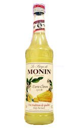 Monin - Tarte Citron (Lemon Pie)