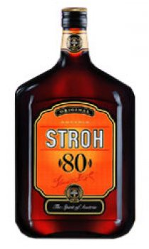 151 proof alcohol brands