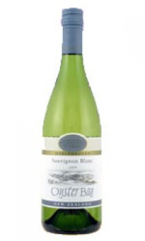 Oyster Bay - Marlborough Sauvignon Blanc