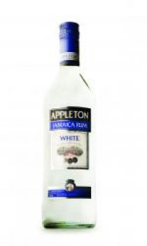 Appleton - White