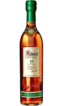 Asbach - Spezialbrand 15 Year Old