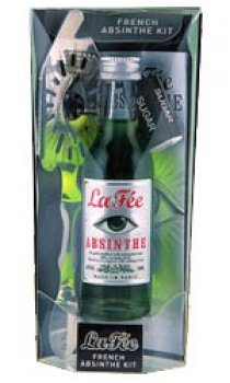 La FEE - Parisian Absinthe Kit