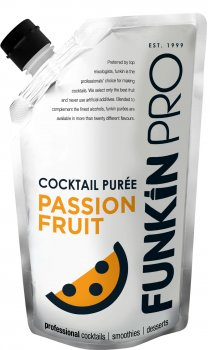 Funkin - Passion Fruit Puree