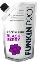 Funkin - Blackberry Puree