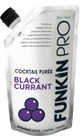 Funkin - Blackcurrant Puree