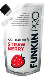 Funkin - Strawberry Puree