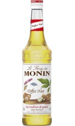 Monin - Caramel Sale (Toffee Nut)