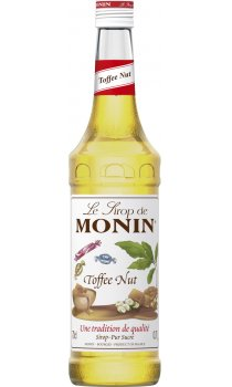 Monin - Toffee Nut