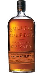 Bulleit - Bourbon Frontier Whiskey