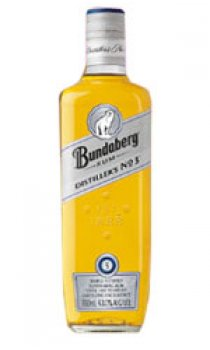 BUNDABERG - Distillers No3