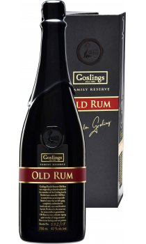 Goslings - Family Reserve