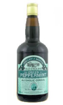 PHILLIPS - Green Peppermint Cordial