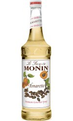 Monin - Amaretto